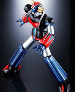 Soul of Chogokin GX-76 UFO Robot Grendizer Action Figure Diecast 19cm Bandai