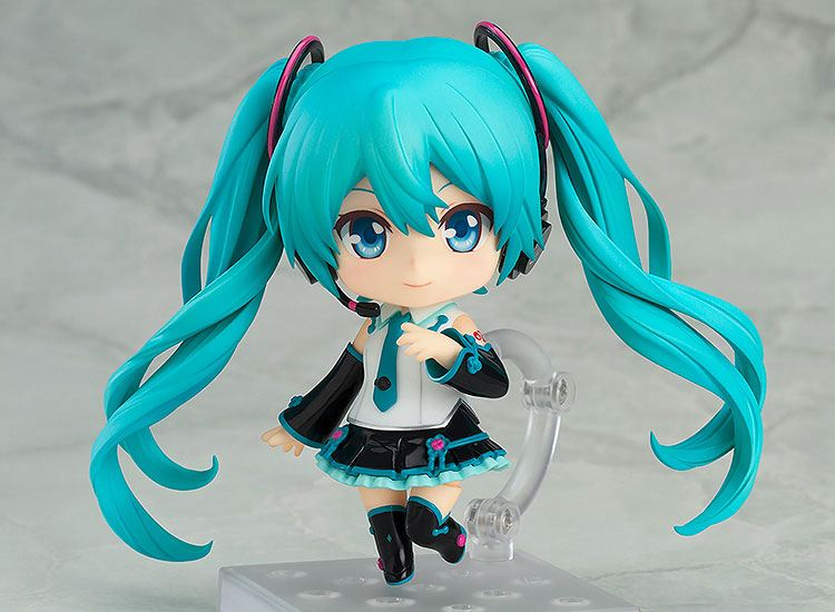 Character Vocal Series 01 Nendoroid Action Figure Hatsune ...