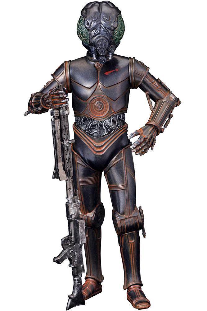 "Star Wars Black Series 4-LOM 6/"" inch Bounty Hunter brand new"