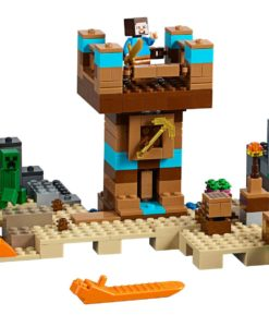 Minecraft collectibles, statues and action figures - Animegami Store