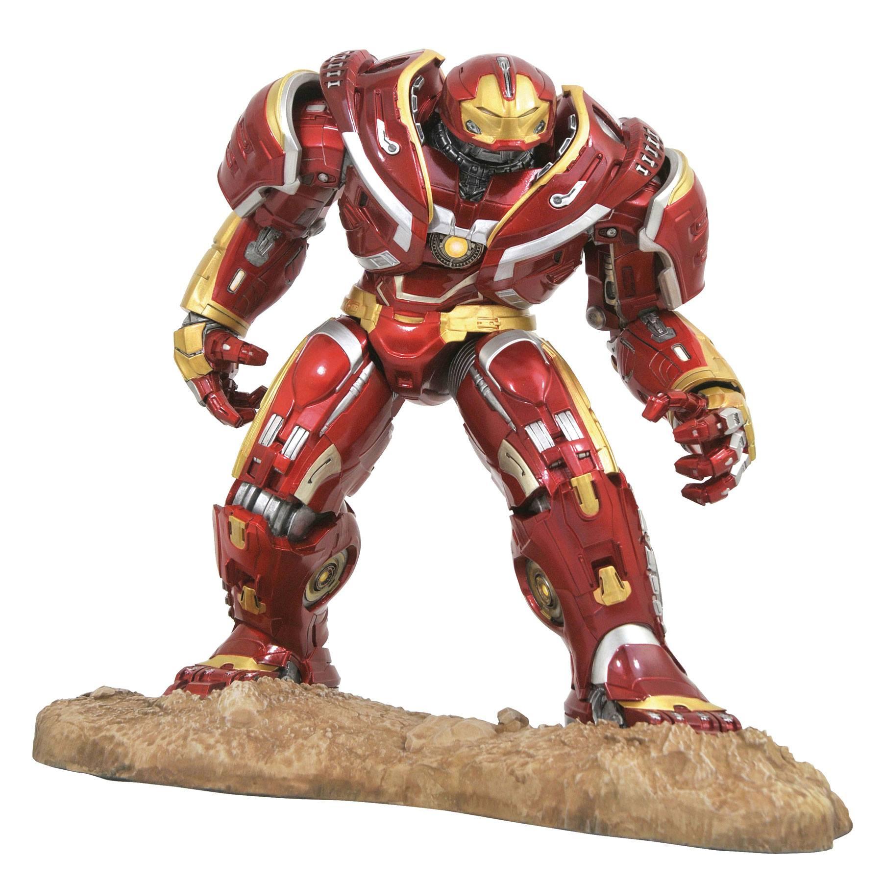 Avengers Infinity War Marvel Movie Milestones Statue MK2 61 cm
