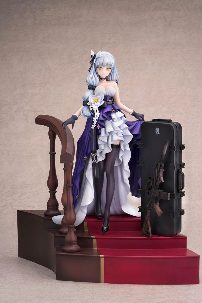 Girls Frontline PVC Statue 1/8 HK416 40 cm - Animegami Store