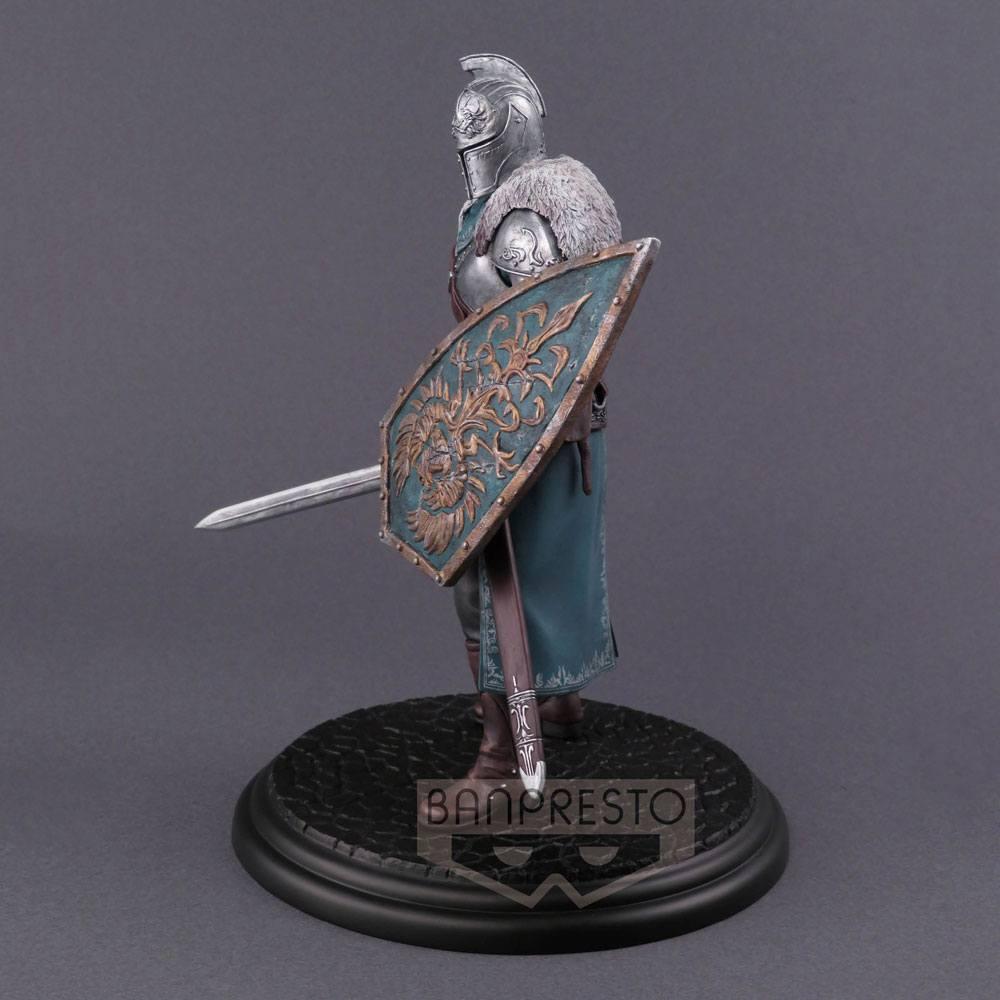IN BOX DXF DARK SOULS SCULPT COLLECTION Vol 1 PVC figure statue Faraam Knight