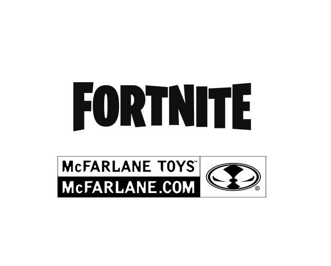 Fortnite Action Figure Vendetta 18 Cm