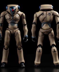 Harmagedon Genma Wars Action Figure Vega 30 cm