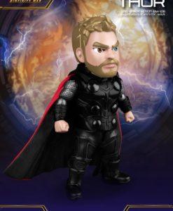 Avengers Infinity War Egg Attack Action Figure Thor 16 cm