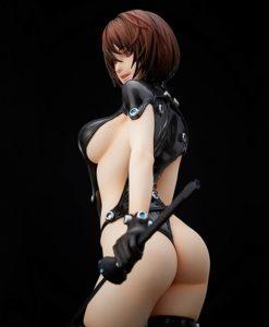 Gantz: O Anzu Yamasaki Gantz Sword Ver. Hdge Figure