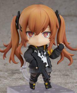 Girls Frontline Nendoroid Action Figure UMP9 10 cm