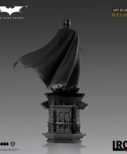 The Dark Knight Deluxe Art Scale Statue 1/10 Batman 31 cm