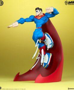 DC Comics Designer Series Vinyl Statue Superman by Tracy Tubera 28 cm