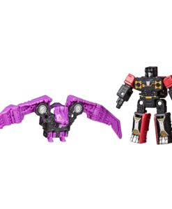 Transformers Generations War for Cybertron: Siege Action Figures Micromasters 2020 W1 Assortment (8)