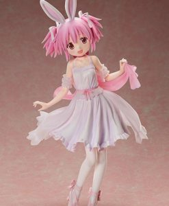Puella Magi Madoka Magica The Movie Rebellion PVC Statue 1/4 Madoka Rabbit Ears Ver. 41 cm