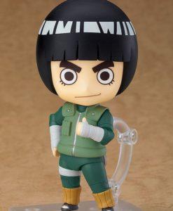 Naruto Shippuden Nendoroid PVC Action Figure Rock Lee 10 cm