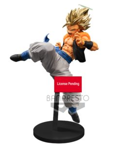 Dragon Ball Super Blood of Saiyans PVC Statue Super Saiyan Gogeta Special IX 19 cm