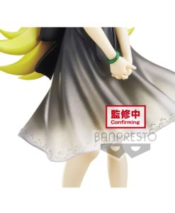 Ishin Nishio Anime Project Monogatari Series Espresto PVC Statue Shinobu Oshino 20 cm