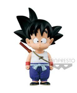 Dragon Ball Original Figure Collection PVC Statue Son Goku (Kid Goku) 14 cm