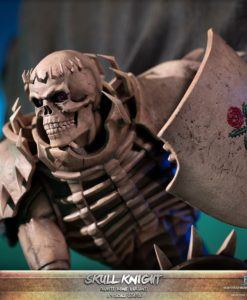 Berserk Statue 1/4 Skull Knight White Bone Variant 81 cm