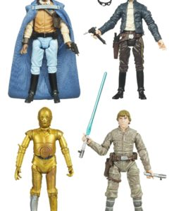 Star Wars Vintage Collection Action Figures 10 cm 2020 Wave 2 Assortment (8)