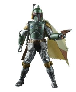 Star Wars Episode V Black Series Carbonized Action Figure 2020 Boba Fett 15 cm