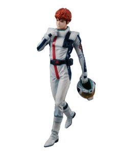 Mobile Suit Gundam: Char's Counterattack GGG Statue Amuro Ray 21 cm