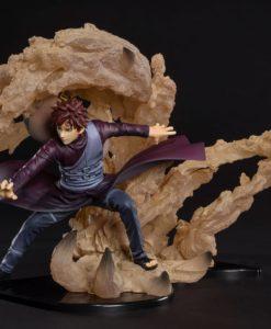 Naruto Shippuden FiguartsZERO PVC Statue Gaara Kizuna Relation 17 cm