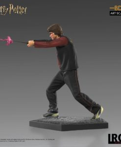 Harry Potter BDS Art Scale Statue 1/10 Harry Potter 17 cm