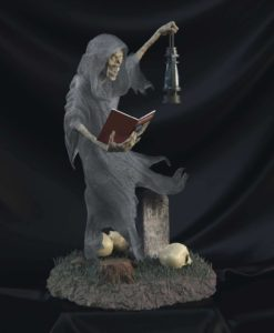 Creepshow PVC Statue 1/10 The Creep 30 cm