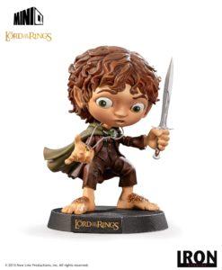 Lord of the Rings Mini Co. PVC Figure Frodo 11 cm
