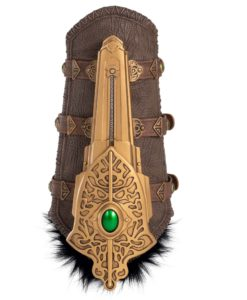 Assassin's Creed Valhalla Replica 1/1 Eivor's Hidden Blade 37 cm