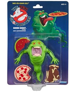 The Real Ghostbusters Kenner Classics Action Figures 15 cm 2020 Wave 2 Assortment (4)