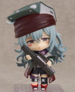 Girls Frontline Nendoroid Action Figure G11 10 cm