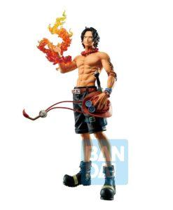 One Piece Ichibansho PVC Statue Portgas D. Ace (Treasure Cruise) 20 cm