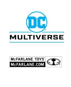DC Multiverse Action Figure Collector Multipack Night Wing VS Red Hood 18 cm