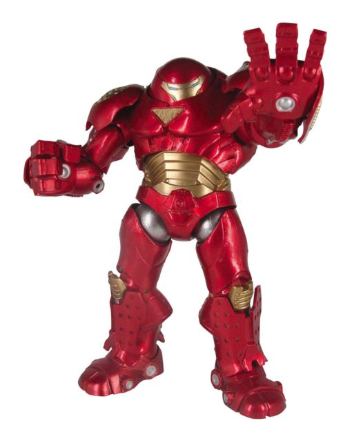 Marvel Select Action Figure Hulkbuster 22 cm
