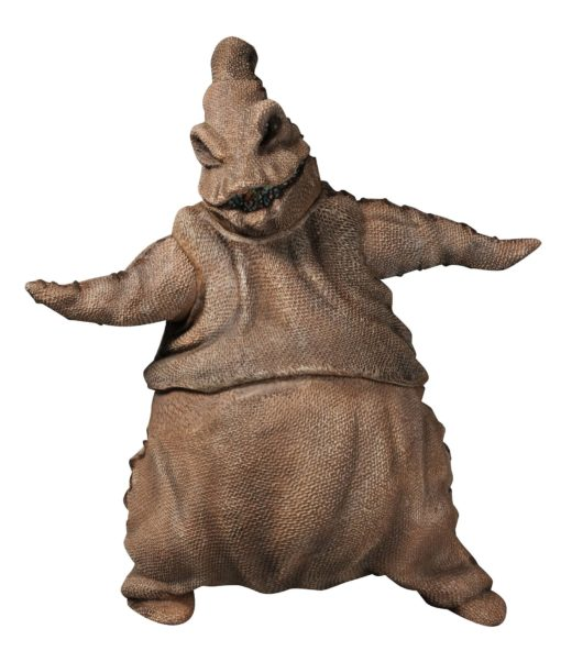 Nightmare before Christmas Select Deluxe Action Figure Oogie Boogie 20 cm