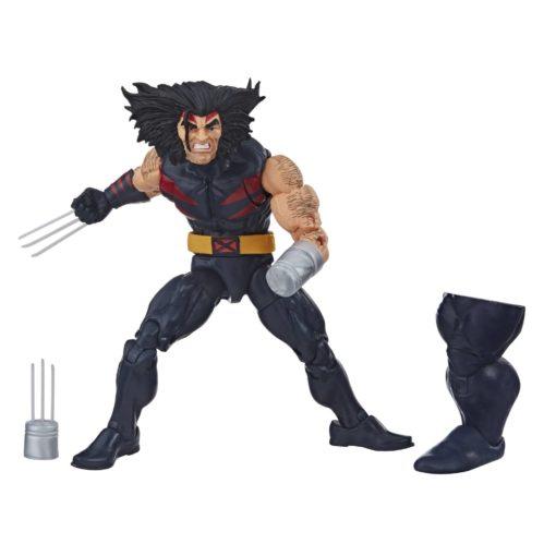 X-Men: Age of Apocalypse Marvel Legends Series Action Figure 2020 Weapon X 15 cm