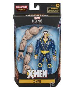 X-Men: Age of Apocalypse Marvel Legends Series Action Figure 2020 X-Man 15 cm