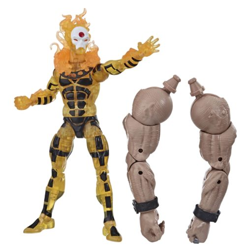 X-Men: Age of Apocalypse Marvel Legends Series Action Figure 2020 Sunfire 15 cm