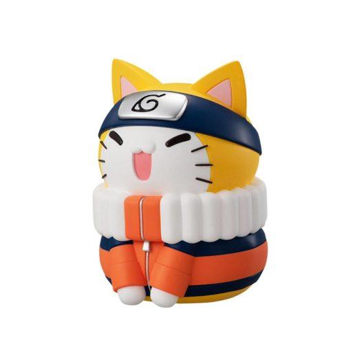 Naruto Shippuden The Big Nyaruto Series Trading Figure Naruto Uzumaki 10 cm