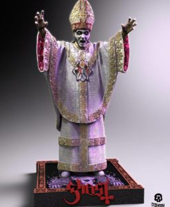 Ghost Rock Iconz Statue Papa Nihil Limited Edition 23 cm