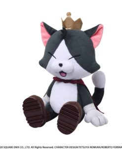 Final Fantasy VII Plush Action Doll Cait Sith 29 cm