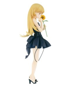 Nisio Isin Daijiten EXQ Figure Shinobu Oshino 20 cm