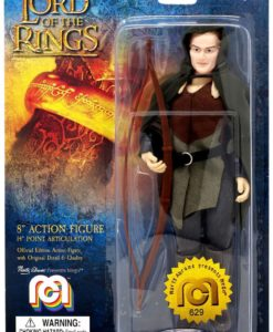 Lord of the Rings Action Figure Legolas 20 cm