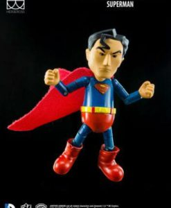 Justice League Mini Hybrid Metal Action Figure Superman 9 cm