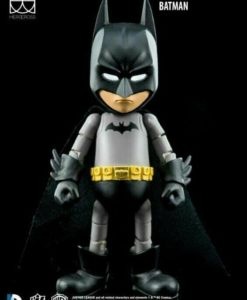 Justice League Mini Hybrid Metal Action Figure Batman 9 cm