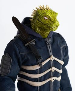 Dorohedoro Action Figure 1/6 Caiman Anime Version 36 cm