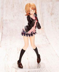 My Teen Romantic Comedy SNAFU Climax PVC Statue 1/8 Iroha Isshiki 18 cm
