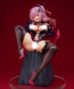 Comic Unreal PVC Statue 1/6 Succumarelip (Aise Tenshi Love Mary Evil Conception) 21 cm