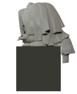 Demon Slayer: Kimetsu no Yaiba Hikkake PVC Statue Hashira 1 Iguro Obanai 10 cm