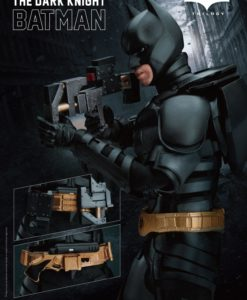 Batman The Dark Knight Dynamic 8ction Heroes Action Figure 1/9 Batman 21 cm